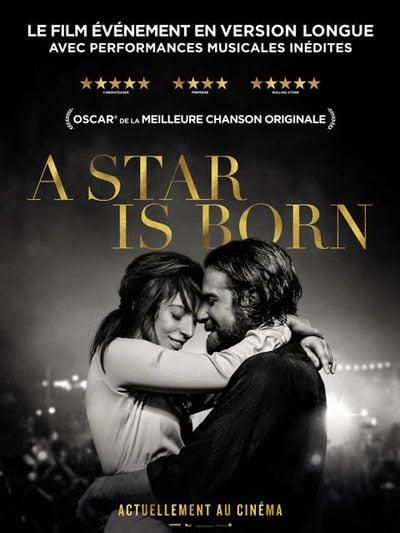 Bir Yıldız Doğuyor 2018 Yapımı Türkçe Film İndir