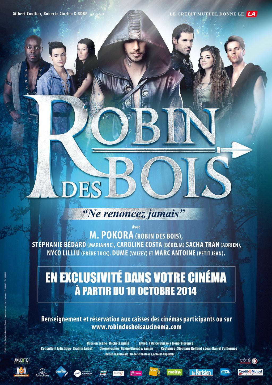 Comédie Musicale Film Comedie Musicale Robin Des