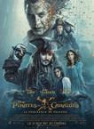 Pirates des Caraïbes : la Vengeance de Salazar