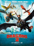 DRAGONS 2 EN 3D