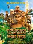 POURQUOI J'AI PAS MANGE MON PERE EN 3D