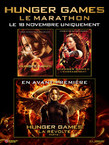 SOIREE SPECIALE HUNGER GAMES