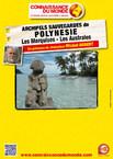 Connaissance du monde : Archipels sauvegardés de Polynésie