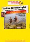 Connaissance du monde : Le tour de France a pied