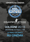 ELS ONE FINALE COUNTER STRIKE
