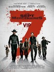 Les 7 Mercenaires VIP