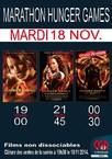 Marathon Hunger Games