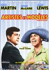 ARTISTES ET MODELES