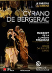Cyrano de Bergerac (Com�die Fran�aise - Path� Live)