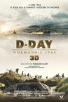 D-DAY NORMANDIE 1944 EN 3D