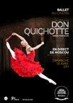 Don Quichotte (Path� Live)