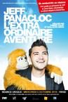 Jeff Panacloc - L'extraordinaire aventure