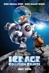 L'�ge de glace : les lois de l'Univers en 3D