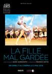 LA FILLE MAL GARDEE
