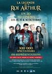 LA L�GENDE DU ROI ARTHUR (CGR Events)