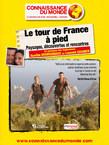 LE TOUR DE FRANCE A PIED : PAYSAGES - GRANIER