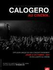 CINE-CONCERT : CALOGERO
