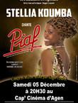 Stellia Koumba chante Piaf