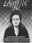 LAURETTE 1942, une volontaire au camp du R�c�b�dou