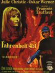 CINE-LECTURE : FAHRENHEIT 451