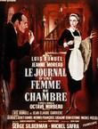 CINE-LECTURE : JOURNAL D'UNE FEMME DE CHAMBRE