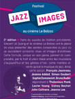 Jazz&Images 2016 : HOMMAGE A JOHN COLTRANE