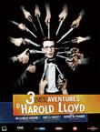 3 MESAVENTURES D'HAROLD LLOYD