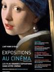 EXPO LA JEUNE FILLE A LA PERLE