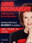 ANNE ROUMANOFF AIMONS NOUS LES UNS LES AUTRES