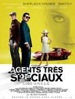 AGENTS TRES SPECIAUX - CODE U.N.C.L.E