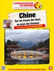 CHINE : AU PORTES DU TIBET - MATHE