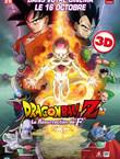 DRAGON BALL Z LA RESURRECTION DE F EN 3D