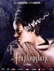 La Fianc�e de Frankenstein