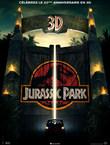 JURASSIC PARK EN 3D