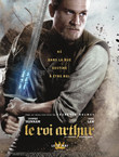 Le Roi Arthur: La Légende d'Excalibur