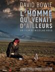 L'HOMME QUI VENAIT D'AILLEURS