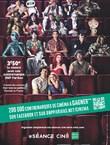 LA RENTREE DU CINEMA 2014