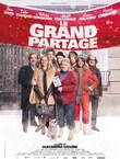 LE GRAND PARTAGE