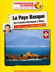 LE PAYS BASQUE : DES PYRENEES-ATLANTIQUES A BILBAO - CRAMPETTE
