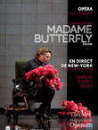 Madame Butterfly (Path� Live)
