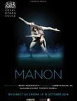 MANON (COTE DIFFUSION)