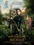 Miss Peregrine et les enfants particuliers