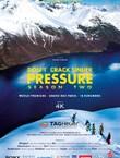 NUIT DE LA GLISSE - Don't Crack Under Pressure season two