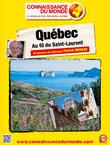QUEBEC AU FIL DU ST LAURENT - MOREAU