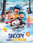 SNOOPY ET LES PEANUTS - LE FILM EN 3D