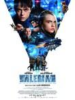 Valérian et la Cité des mille planètes en 3D - Son Dolby Atmos