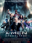 X-Men : Apocalypse en 3D