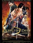 DETECTIVE DEE 2 - LA LEGENDE DU DRAGON DES MERS EN 3D