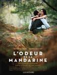 L'ODEUR DE LA MANDARINE