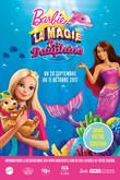 Barbie et la magie des dauphins (CGR Events)